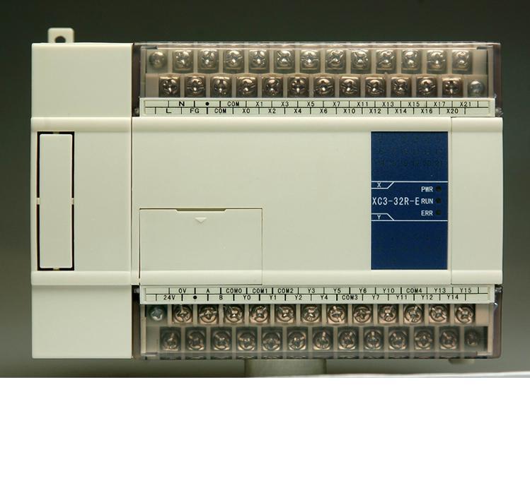 ,其输出脉冲数并不改变,只要驱动断开再一次闭合后才按新的脉冲数输出; 编程中会使用到的相关标志位与寄存器: M8029:脉冲发完后,M8029闭合。当M0断开后,M8029自动断开。 M8147:Y0输出脉冲时闭合,发完后脉冲自动断开; M8148:Y1输出脉冲时闭合,发完后脉冲自动断开; D8140:记录Y0输出的脉冲总数,32位寄存器 D8142:记录Y1输出的脉冲总数,32位寄存器 D8136:记录Y0和Y1输出的脉冲总数,32位寄存器 注意: PLSY指令断开,再次驱动PLSY指令时,必须在M81